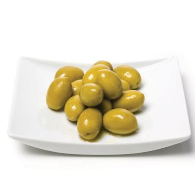 1a Green Olives Whole
