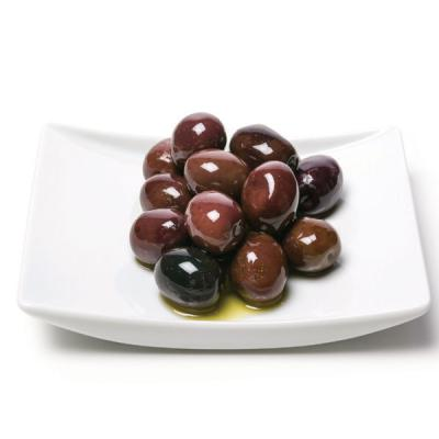 1d Black Natural Olives Whole