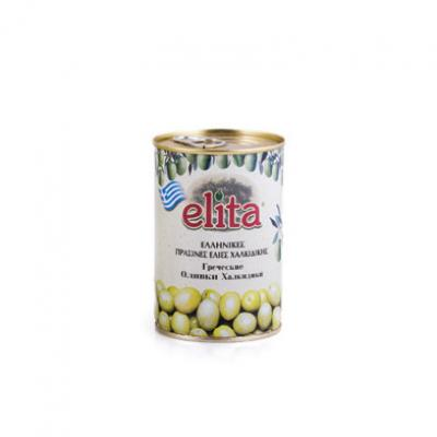 Green Olives Whole 425