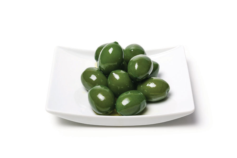 Emerald Olives Pitted