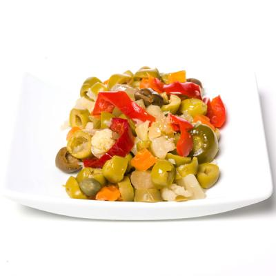 2i Olive Salad Mixed Sices Various Vege